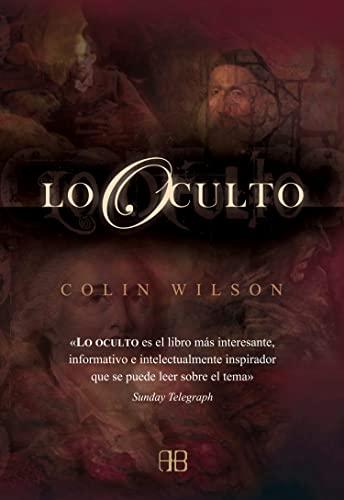 9788496111134: Lo oculto / The Occult (Spanish Edition)