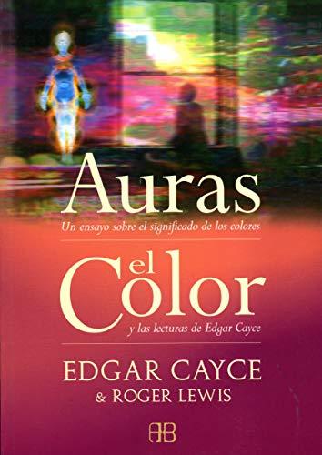 9788496111325: Auras El Color