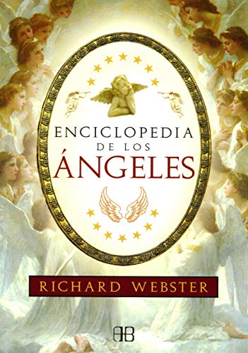 9788496111813: Enciclopedia de los angeles / Encyclopedia of Angels (Spanish Edition)