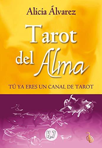 9788496112148: Tarot del Alma
