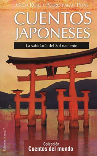 9788496112155: Cuentos japoneses
