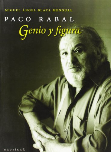9788496114210: Paco Rabal Genio Y Figura