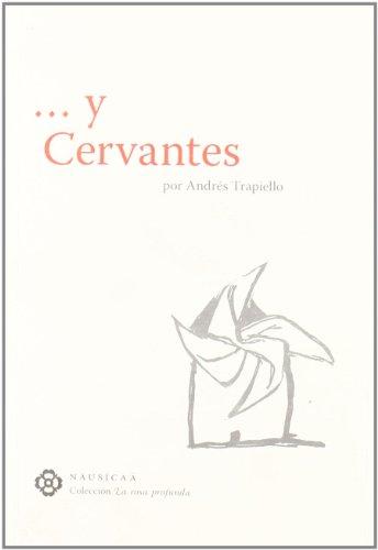 9788496114838: Y CERVANTES