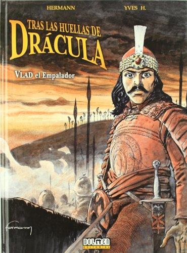 9788496121966: Tras las huellas de Drácula 01. Vlad el Empalador