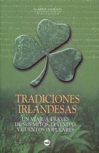 9788496129320: Tradiciones Irlandesas (Spanish Edition)