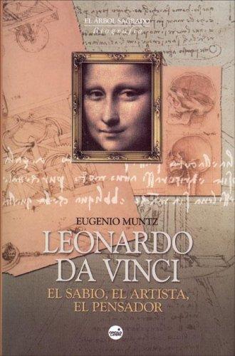 9788496129627: Leonardo Da Vinci (Spanish Edition)