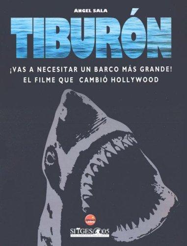 9788496129726: Tiburon
