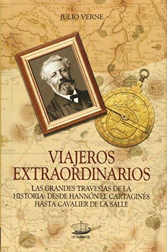 Viajeros extraordinarios: Verne, Jules
