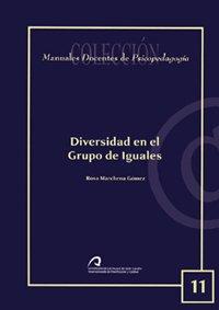 9788496131132: Diversidad en grupos de iguales