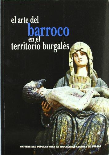 El Arte del Barroco En El Territorio Burgales: n/a
