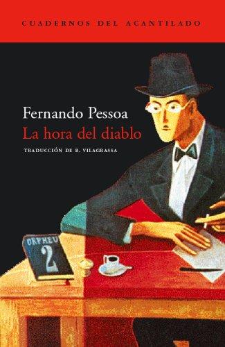 9788496136175: La Hora Del Diablo (Spanish Edition)