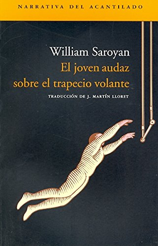 9788496136816: El joven audaz sobre el trapecio volante / The bold couple on the flyer trapeze (Spanish Edition)