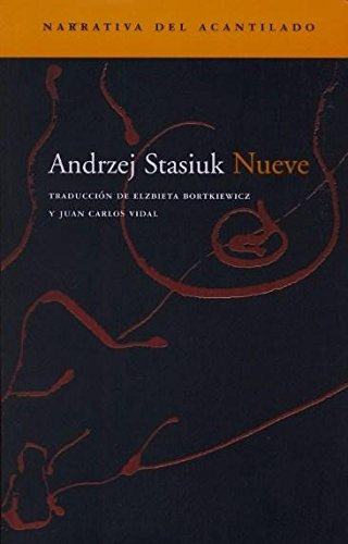 9788496136830: Nueve (Narrativa del Acantilado)