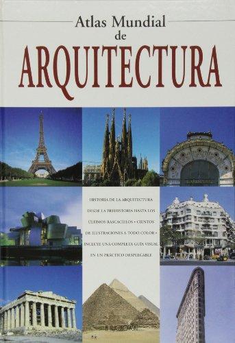 9788496137042: 1st: Atlas mundial de arquitectura (Arquitectura Y Diseno)