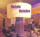 9788496137141: Hoteles: Arquitectura y Diseno / Hotels: Designer and Design