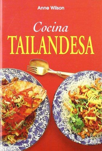 9788496137288: Cocina tailandesa