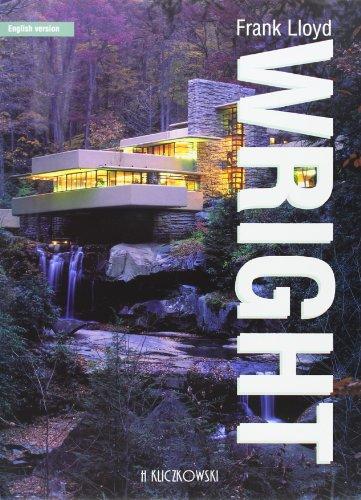 9788496137318: Frank Lloyd Wright