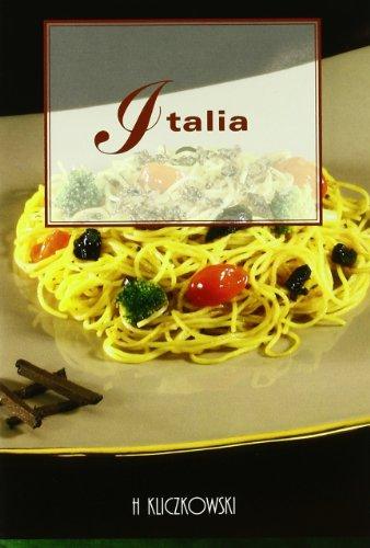 9788496137493: Italia (Spanish Edition)