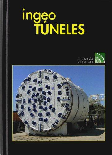 9788496140233: Ingeo tuneles (volumen 12)