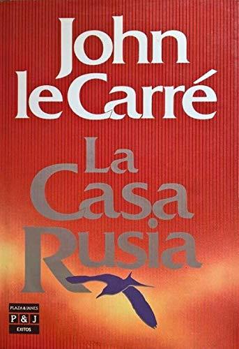 9788496142275: LA CASA RUSIA