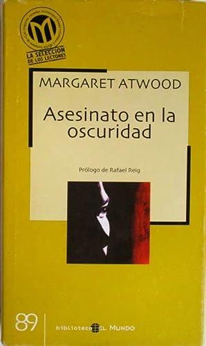 9788496142527: ASESINATO EN LA OSCURIDAD