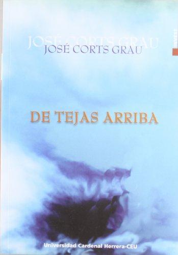 9788496144613: De Tejas Arriba. (Invest)