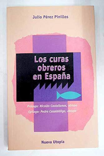 9788496146068: Los curas obreros en España