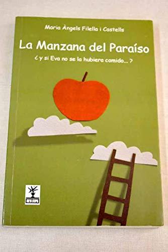 MANZANA DEL PARAISO,: Maria
