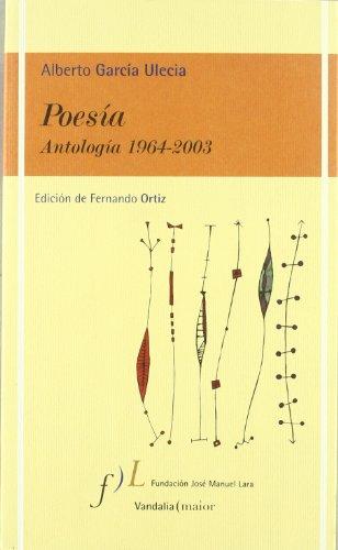 9788496152731: Poesia antologia 1964-2003