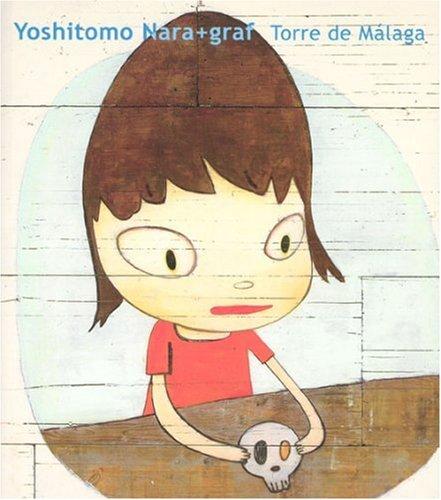 Yoshitomo Nara + Graf - Torre De Malaga: Hyunsun Tae