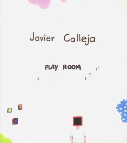 Javier Calleja - Play Room: Ivan de la Torre