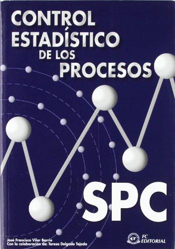 9788496169593: Control estad�stico de los procesos. SPC