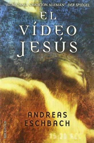 VIDEO JESUS,EL.: ESCHBACH,ANDREAS. (FARALDO JARILLO,