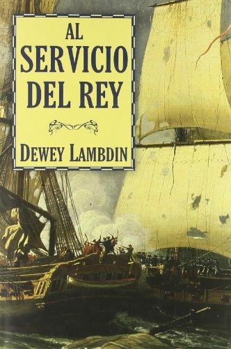 9788496173637: Al Servicio Del Rey (Bibliópolis Histórica)