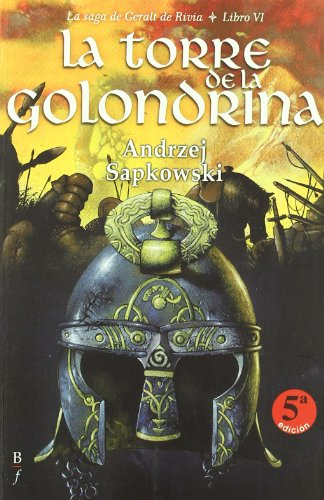 9788496173989: Torre De La Golondrina,La Vi 5ヲed (Bibliópolis Fantástica)