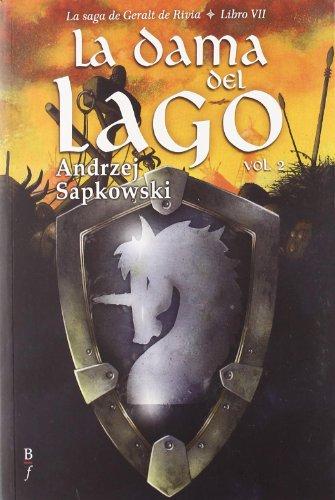 La dama del lago 2: Andrzej (1948- )