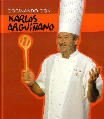 Cocinando con Karlos Arguiñano (Spanish Edition): Arguiñano, Karlos