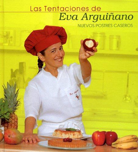 9788496177031: Las Tentaciones de Eva Arguiñano