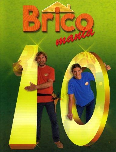 9788496177246: Bricomania 10