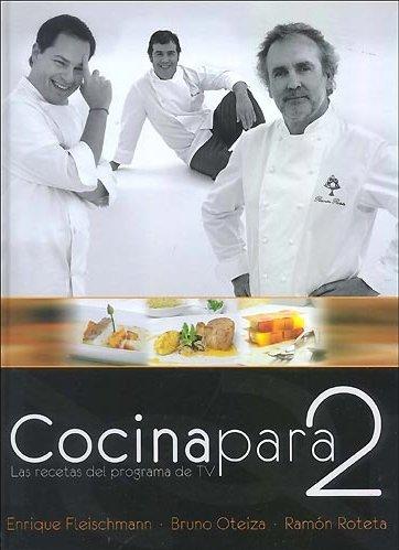9788496177314: Cocina para 2