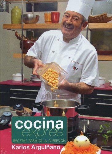 9788496177376: Cocina Exprés