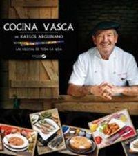 9788496177444: Cocina Vasca: Las Recetas de Toda la Vida