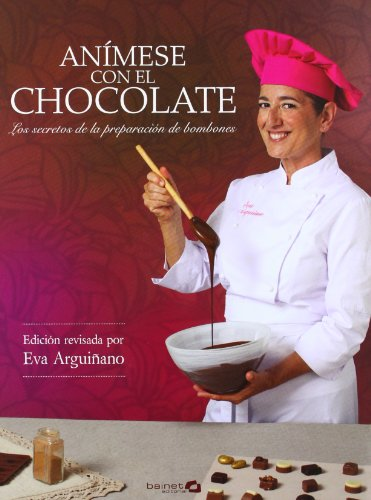 9788496177697: Animese con el chocolate