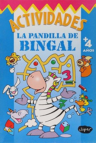 Actividades Azul (Spanish Edition) (8496179087) by Random House