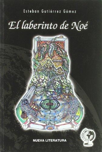 9788496182431: LABERINTO DE NOE, EL