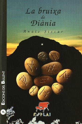9788496187962: La bruixa de Diània (Esplai)