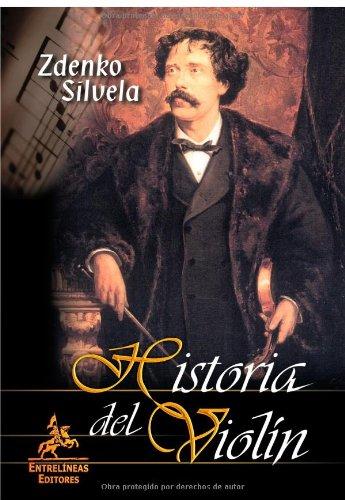 9788496190382: Historia del violín (Spanish Edition)