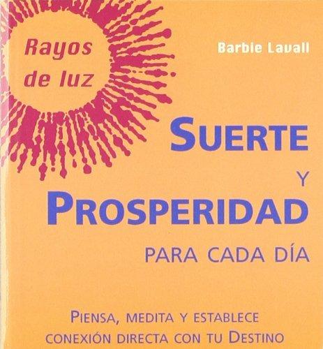 9788496194397: Suerte y prosperidad para cada día