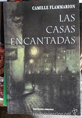 9788496196360: Las Casas encantadas