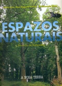 9788496203556: Espazos Naturais